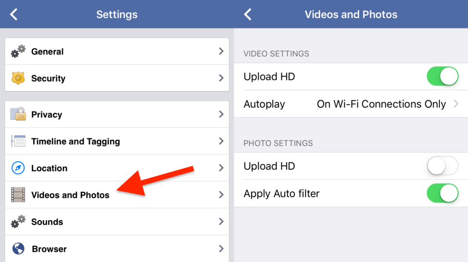 Smart Juan Facebook Auto Play min - 5 Smart Facebook Tips That You Should Know