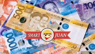 10 Reasons Why Filipinos Have No Savings