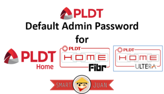 PLDT Default Modem / Router Admin Passwords 2018 [Updated]